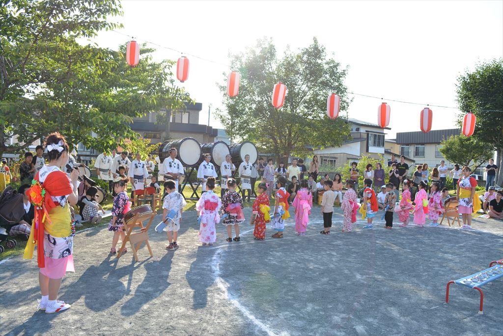 七夕☆夏祭りへのご協力ありがとうございました!