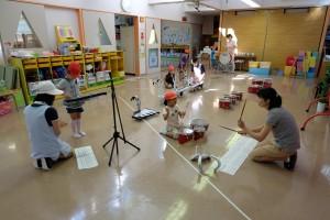 2014_08272014-08-26鼓笛の練習0285